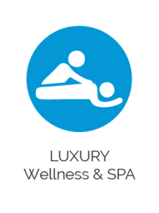 luxury wellness spa